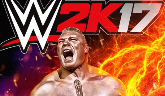 WWE2k17 APK For Android Free Download ISO + PPSSPP