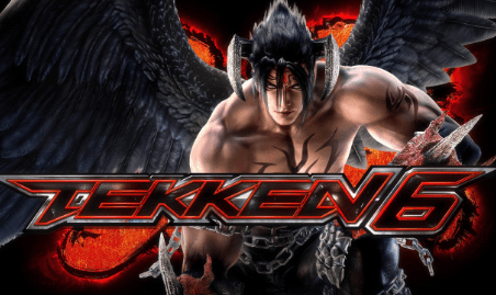Tekken 6 For Android APK + ISO Free Download PPSSPP