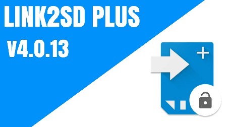 Link2sd Plus apk