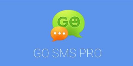 go sms pro premium apk