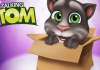 My Talking Tom Mod APK Unlimited Coins Free Download