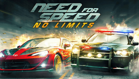 Download Need For Speed No Limits Mod APK Offline ANDROID