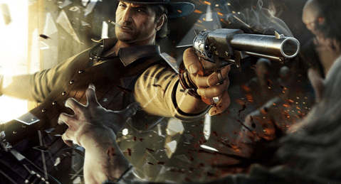 Download Six Guns Gang Showdown APK + Mod For Android