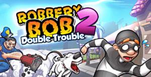 robbery bob 3 mod apk