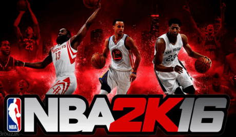 nba 2k16 download on android