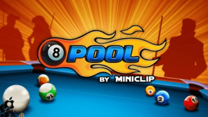 8 ball pool is an amazing billiard game which you can play. The game interesting because you can play it both online and offline. In the online section of the game, you can play it in the double form. In this section, you will have to opportunity to compete people from all over the world. So, you can play this section and win double scores if you win