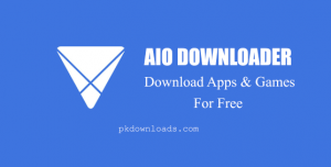 AIO Downloader