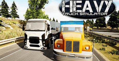 Heavy Truck Simulator
