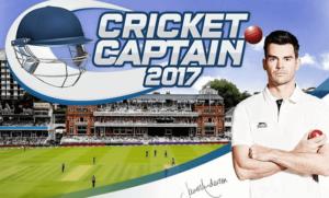 Cricket Captain 2017 apk