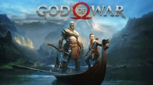 god of war 4 apk