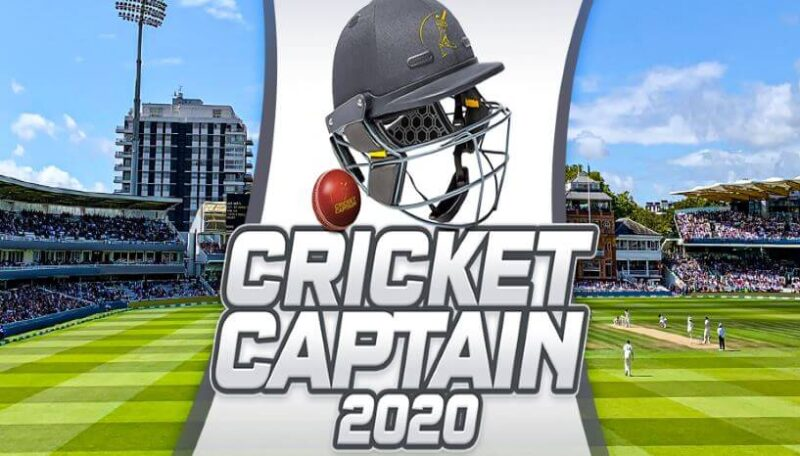 cricket captain 2020 apk